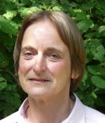 Agneta Burton