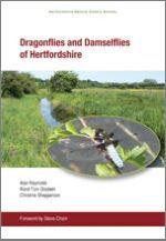 Dragonflies and Damselflies of Hertfordshire