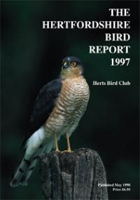 The Hertfordshire Bird Report 1997