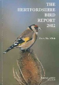 The Hertfordshire Bird Report 2002
