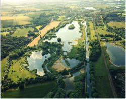 Amwell Nature Reserve